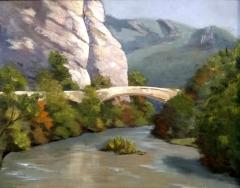French Country Bridge
